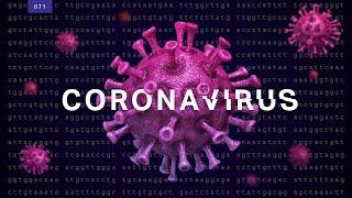 Why labs are printing the coronavirus genome