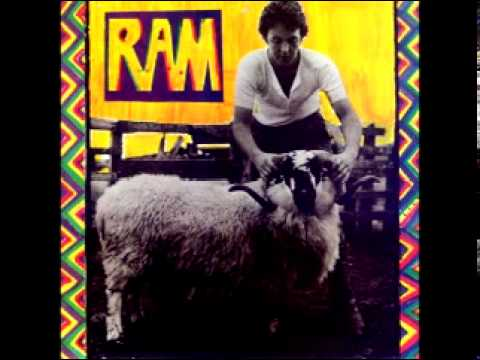 Paul McCartney - Uncle Albert Admiral Halsey - Ram - 1971