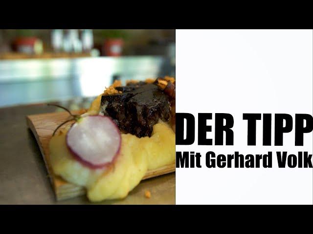 Tipp: Schwarzwälder Vesperbrett 4.0