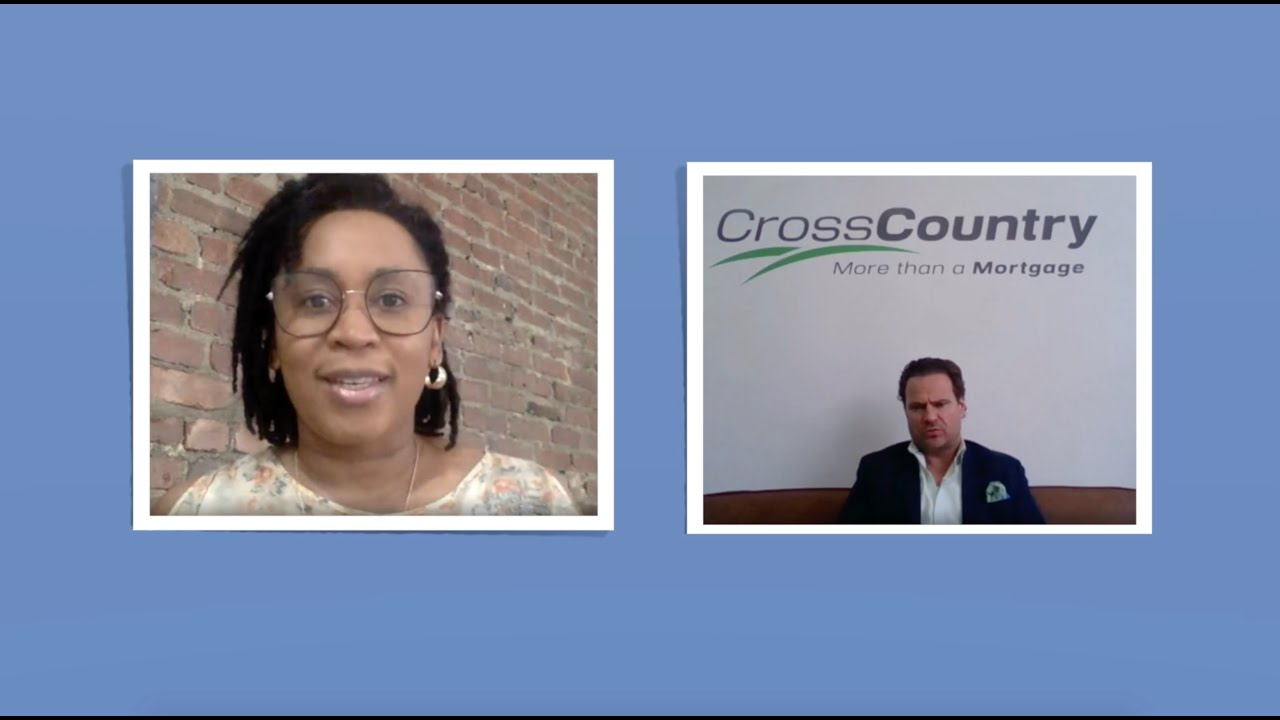 Meetings of the Minds: CrossCountry Mortgage