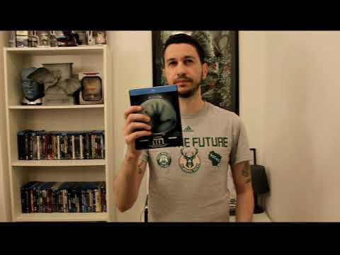 LIFE (2017) Blu Ray Steelbook Unboxing streaming vf