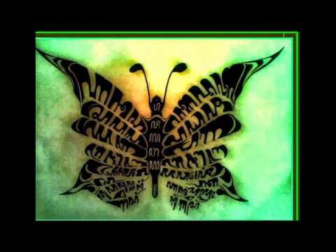 Kupu Kupu Butterflay Kaligrafi Aksara Jawa Youtube