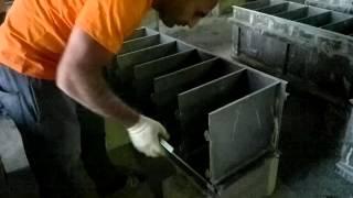 видео Сборка форм