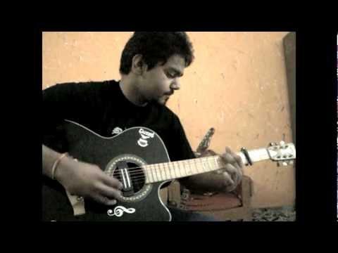 phir mohabbat (instrumental)-acoustic