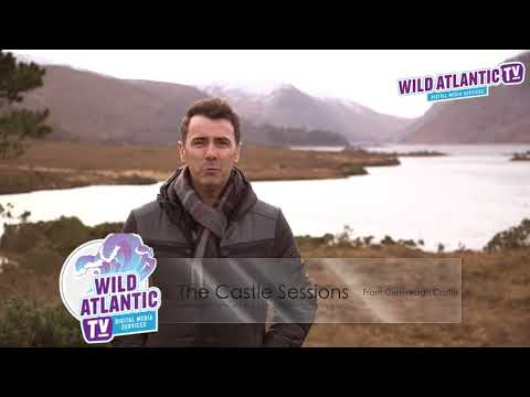 The Castle Sessions with Mickey Joe Harte