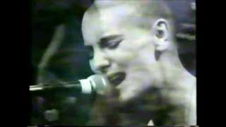 Watch Sinead OConnor The Value Of Ignorance video
