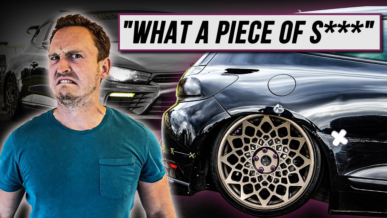 Here's What We REALLY Think Of Your Cars 3