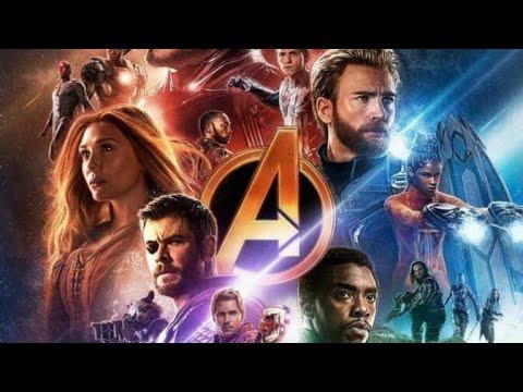Vingadores : Guerra Infinita | Trailer Dublado Oficial (HD) Quinta Feira Nos Cinemas
