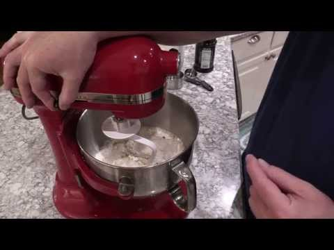 how to make pizza dough in hindi video