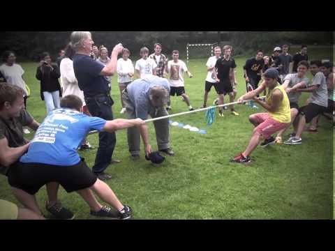 Sports Day - DP Retreat (DP2)