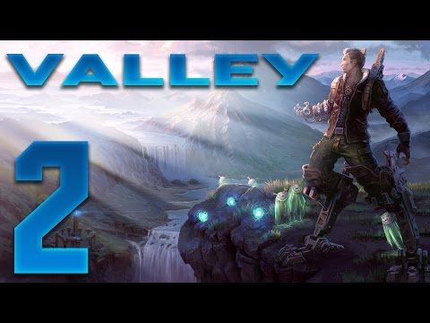 Valley Gameplay - Ep 02 - Upgrades! - Valley Let's Play