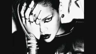 Rihanna feat. Young Jeezy - Hard (with Lyrics) HQ