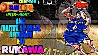 Manga series TagalogSlam Dunk Season 2 Version ••°°••|| Slam Dunk Manga Series Tagalog||••°°•• ...