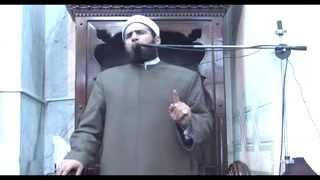 واقع أليم تعيشه الأمة (بين النفاق والكذب ) وعدم الصدق خطبة للشيخ أحمد إبراهيم
