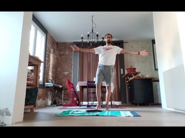 S21 : Pilates
