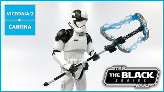 """STAR WARS The Black Series 3.75"""" STORMTROOPER EXECUTIONER Review"""