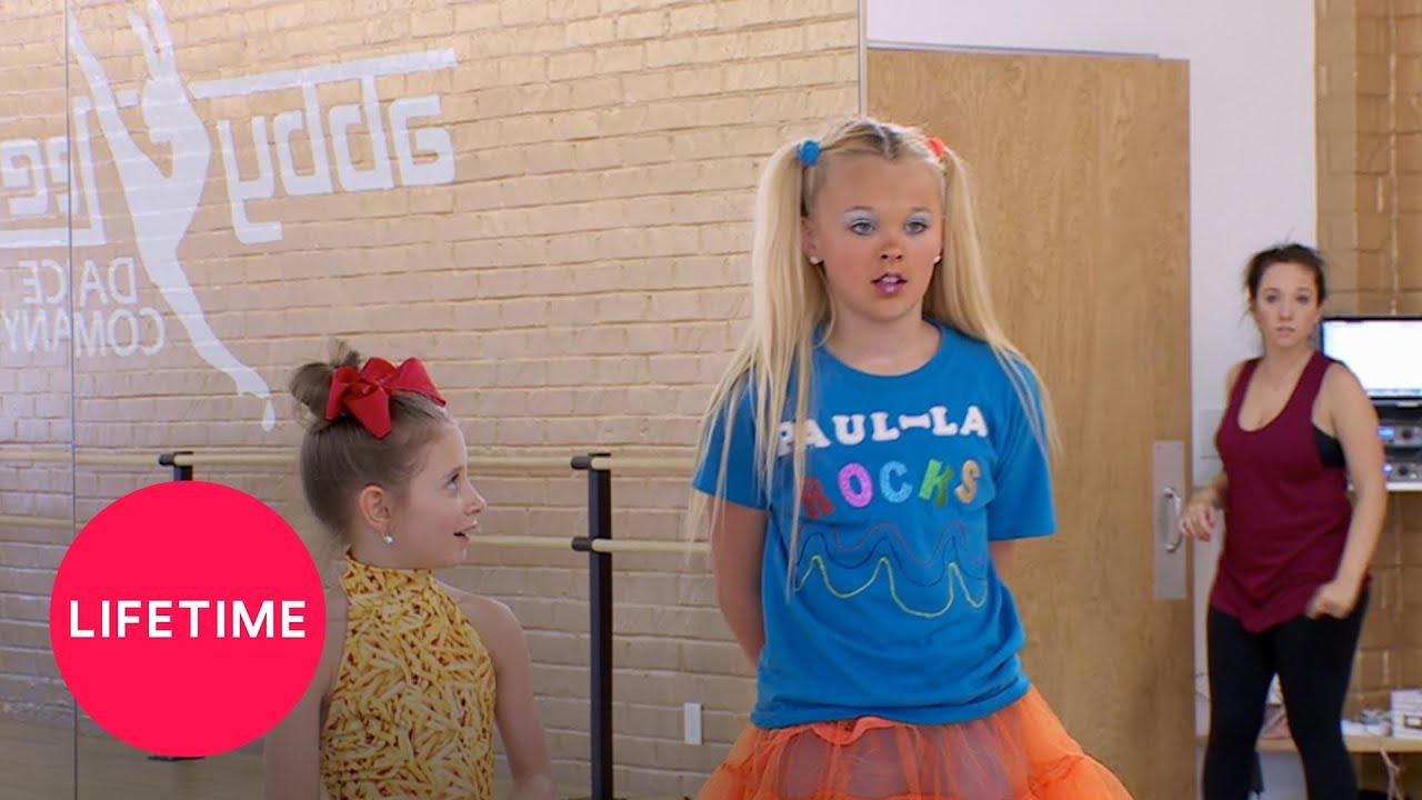 Download Dance Moms: Jojo Brings Paul-la to ALDC (Season 6 Flashback) | Lifetime