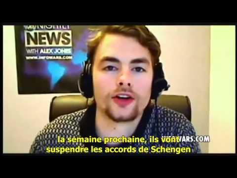 Indices du Lieu du Bilberberg 2012 - Alex Jones - 24 Avril 2012