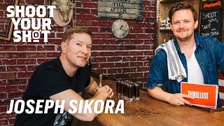Power's Joseph Sikora on His Craziest Fan Encounters & the Last Season of Power || Shoot Your Shot