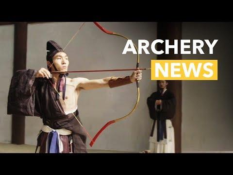 Shè Dào: The Way of Archery in China | Archery News