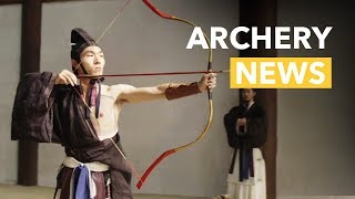 Shè Dào: The Way of Archery in China | Archery News