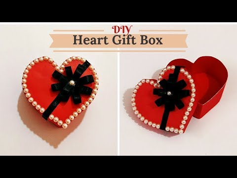 how-to-make-heart/love-shape-gift-box-for-valentine/-birthday/-anniversary-gifts-||-craftastic