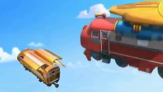 CHUGGINGTON: CHUGGERS TO THE RESCUE (Full Compilation)