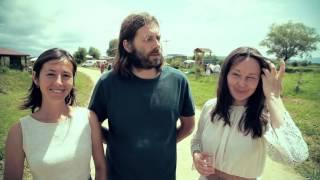 Фестиваль в Здравом- отзыв от основателей РП Большая Медведица