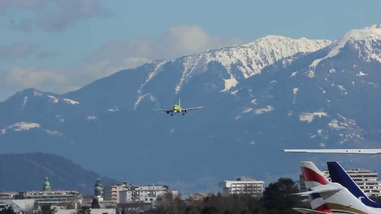 Xplane 11 Innsbruck Airport Archives - FlightSim Planet