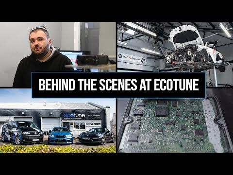 Behind the Scenes at Ecotune