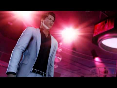 Mount Fuji | Softly radio | Sleeping Dogs soundtrack