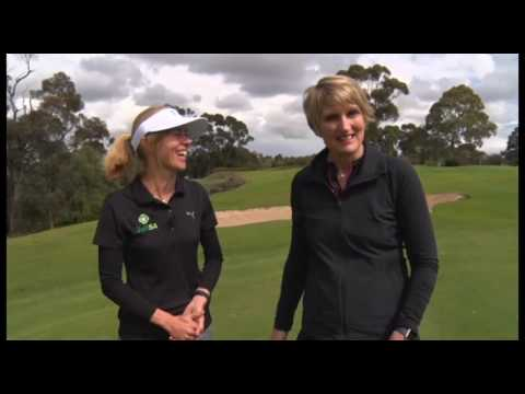 SA Sports Show: 'Golf SA' Tips – Swing Fit Program