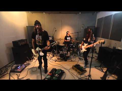 BULA - O Sol Dela Brilhou (Ao Vivo no Electro Sound Studio)