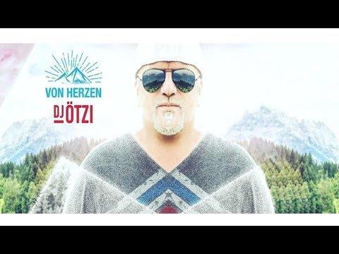 DJ ÖTZI ✿ VON HERZEN ( ALBUM MIX) ⊱✿◕‿◕✿⊰