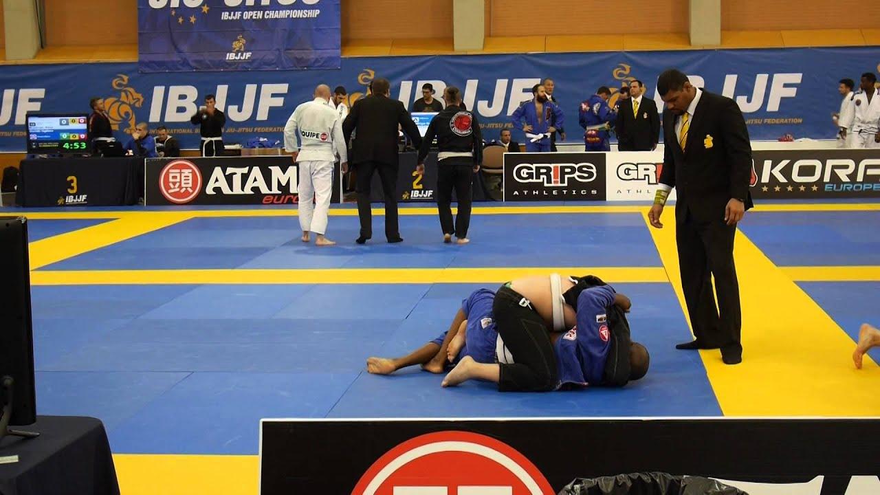 championnat d Europe JJB Lisbonne 2015 adulte ceinture blanche homme  -100,5kg c36a6f35ac3