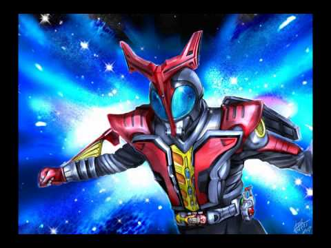 Kamen Rider: Climax Heroes Fourze OST: Climax Time! Kabuto (Full Force)
