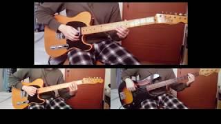 Mac Demarco - Heart To Heart (guitar cover)