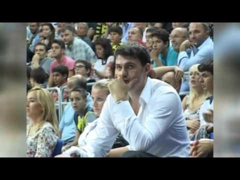 Oprostajna utakmica Mirsada Jahovica (Specijalna reportaza)