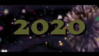 Happy New Year Status 2020 Advance New Year WhatsApp Status 2020 RKD Back