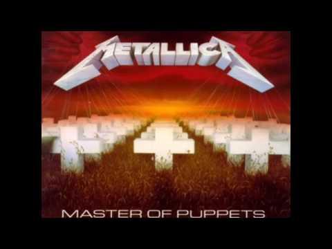 Metallica - Master of Puppets [Full Album HD]   DESCARGA CD COMPLETO EN LA DESCRIPCIÓN DEL VIDEO