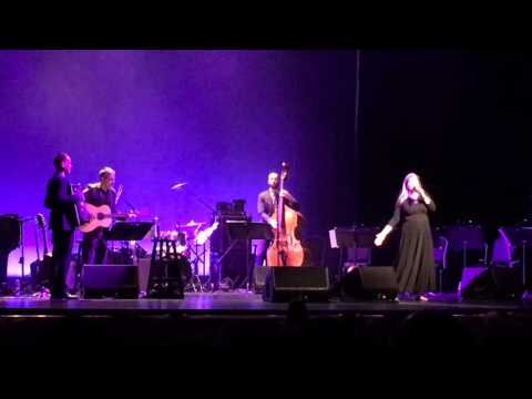 Natalie Merchant - Motherland - Beacon Theatre 3/11/16