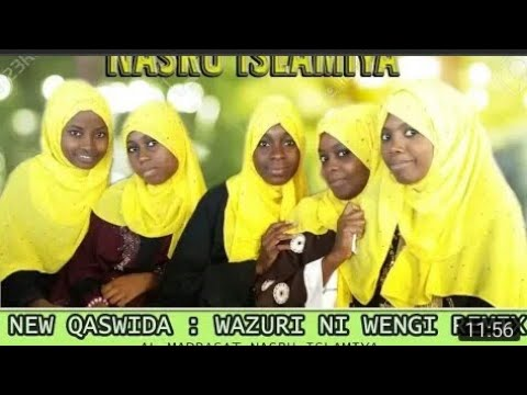 Download qaswida wazuri ni wengi Official