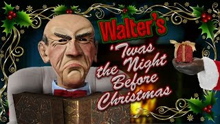 Walter's 'Twas the Night Before Christmas   JEFF DUNHAM