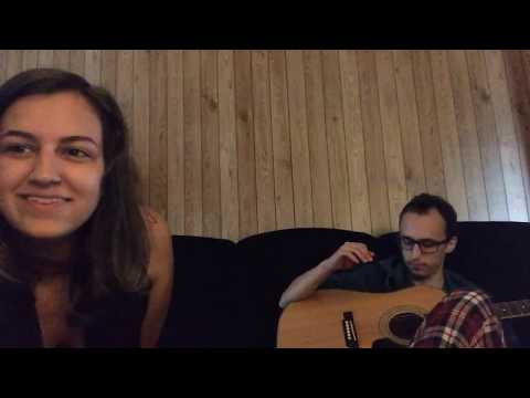 Cry To Me - Solomon Burke Cover by Dillon and Sarah Harke
