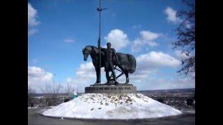 Penza city ❤ Город Пенза(Пенза – город немаленький. Да что там говорить – большой город в Поволжье, административный центр Пензенск..., 2016-03-21T17:08:22.000Z)