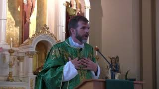 Pornography Will Ruin Your Life - Your Family - Your Future - Fr. Jonathan Meyer - 7.22.18