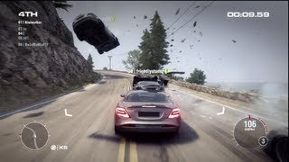 GRID 2: Crash Compilation!
