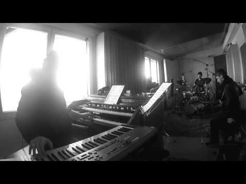 "Martin Reiter Electric Trio // Studiosession - ""Play Rite"""
