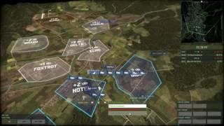 A robot firestarter casts his own game
