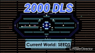 Video I GOT My Dream World! For 2000 DLS! ( SEEDS ) OMG! - Growtopia download MP3, 3GP, MP4, WEBM, AVI, FLV Mei 2018